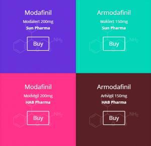 Get a great deal on Modafinil here!