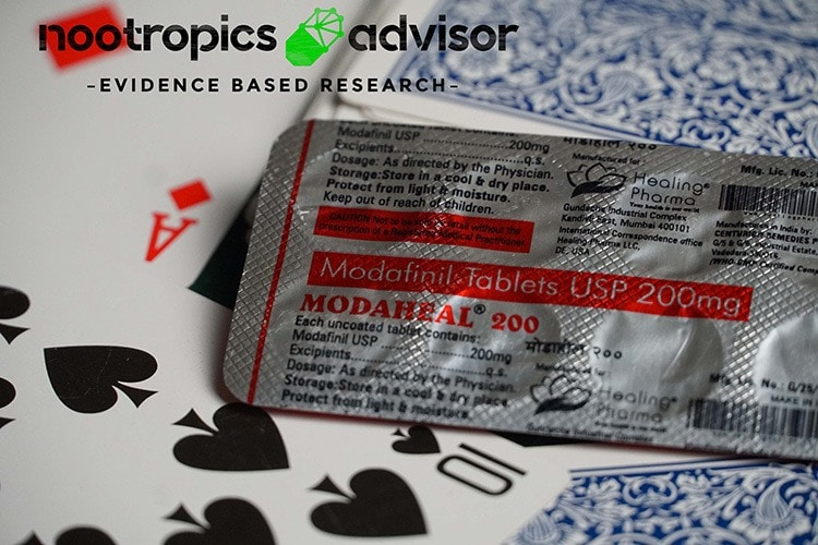 Buying Modafinil