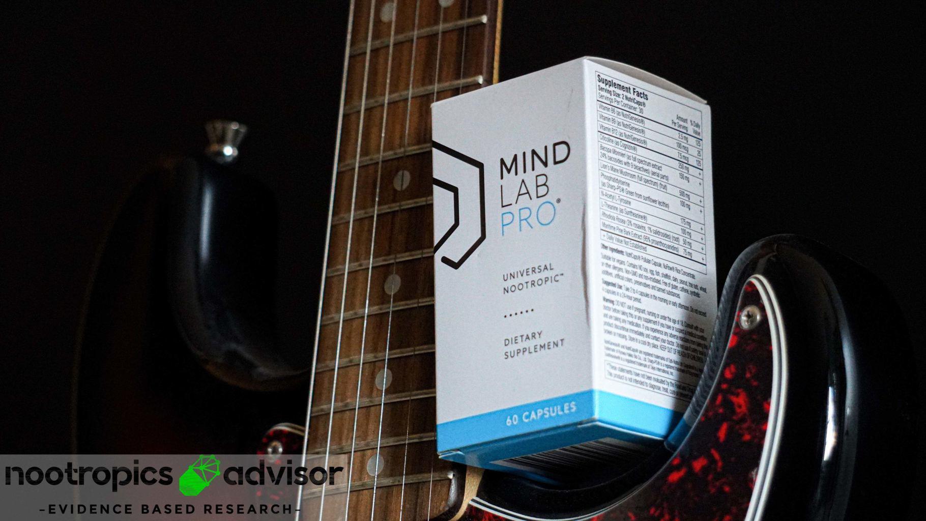 Mind Lab Pro Best Nootropic